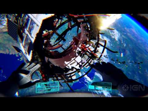 Adr1ft - Trailer