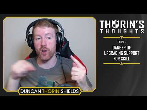Thorin's Thoughts - Danger of Upgrading Support for Skill (CS:GO)