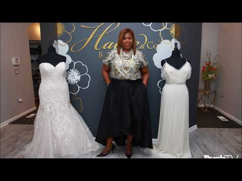 PLUS Model Magazine - Plus Size Brides: Are You Ready to Find The Perfect Fit