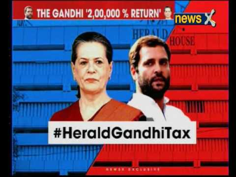 National Herald Case: 'Public fraud' slams Subramanian Swamy; did Cong brass 'print' money?