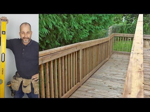diy-deck-part-6-|-building-deck-railings