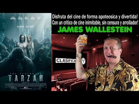 The Legend Of Tarzan English Full Movies Hd 720p