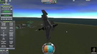 Kerbal Space Program - Interstellar Quest - Episode 5 -  Aircraft Research