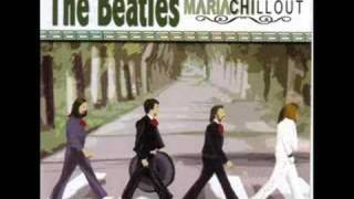 The Beatles - Michelle (mariachillout)