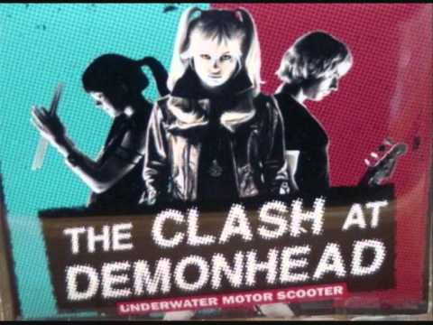 Black Sheep by Clash At Demonhead