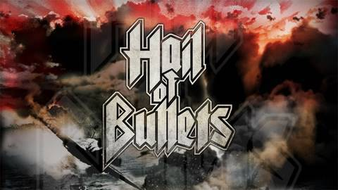 "Hail of Bullets ""Operation Z"" (OFFICIAL)"