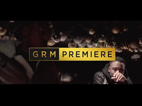 Knucks x Not3s - Hooper [Music Video] | GRM Daily