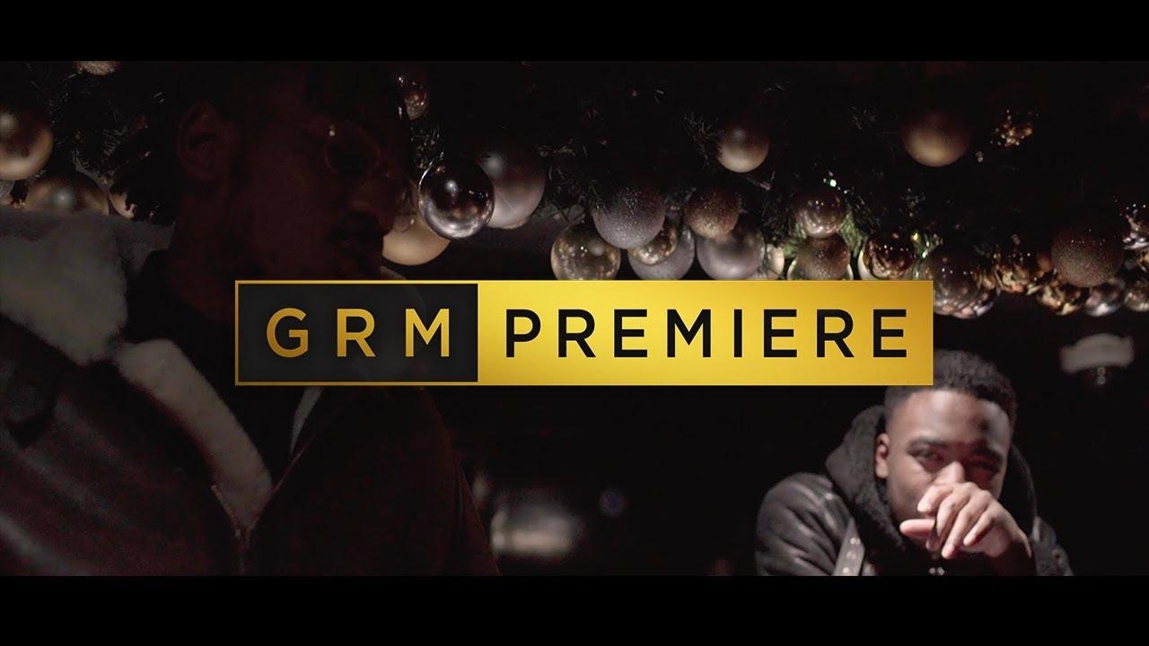Download Knucks x Not3s - Hooper [Music Video] | GRM Daily