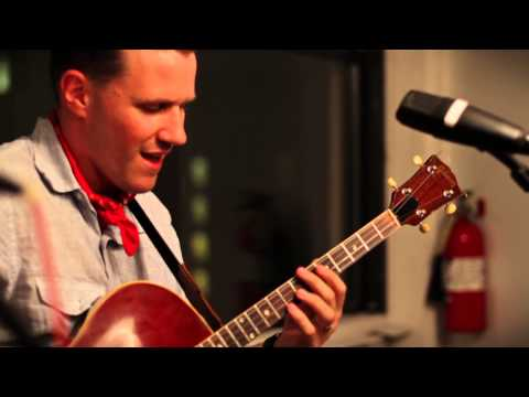 """The Two Man Gentlemen Band - """"Pork Chops"""" (The Musical Playground Live @ PopMatters)"""