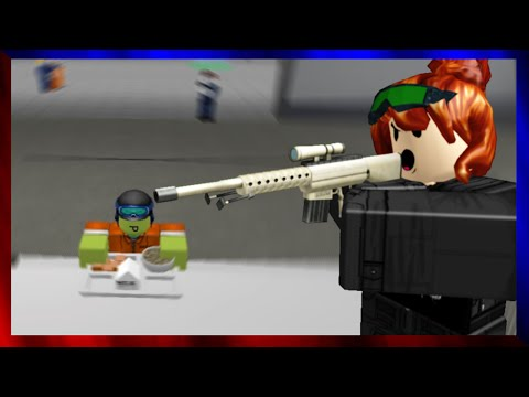 Bullied By Fans in ROBLOX Prison Life 20