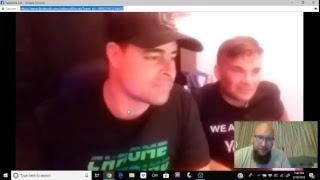 Chrome Vending Live Stream