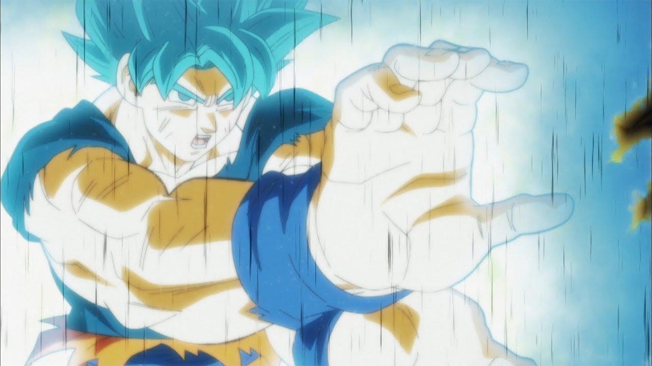 'Dragon Ball Super' Dub Reveals Goku's Tournament of Power ...