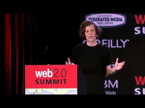 Chris Poole, 'High Order Bit' Talk Web 2.0 Summit 2011 русские субтитры.