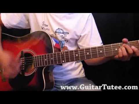 Usher Feat.  Will.I.Am - OMG, by www.GuitarTutee.com