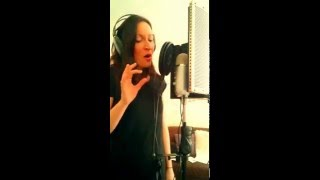 """Baixar Ben E King """"STAND BY ME"""" -cover Rebecca Vocal Athlete"""