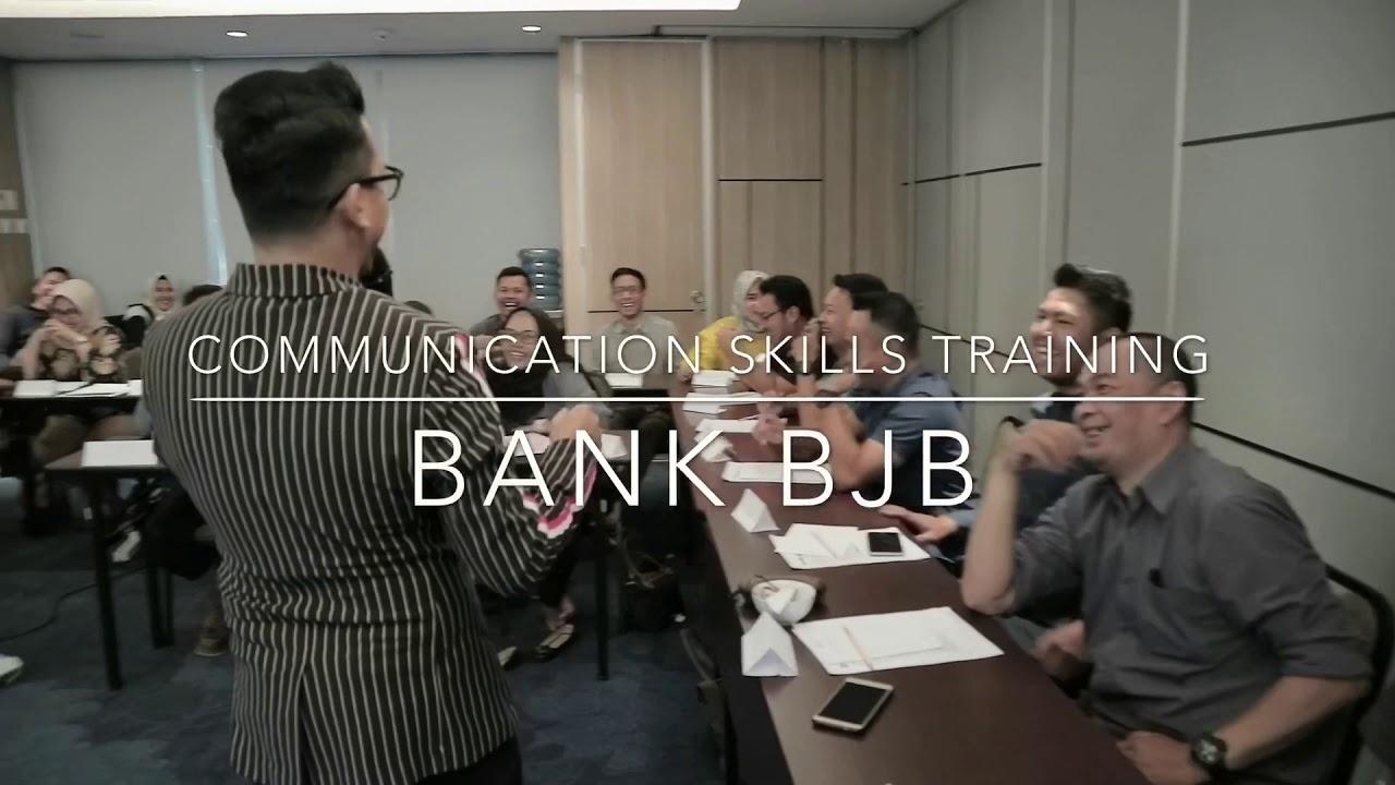 BANK BJB 2018 Part 1 - YouTube