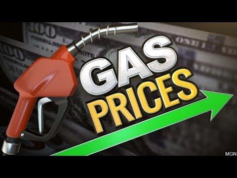 Gas prices as high as $1.65 per litre? WHATTT!!!