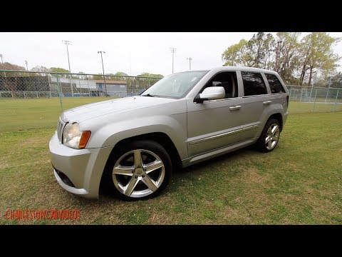 here's-a-jeep-grand-cherokee-srt8-tour---13-years-later-review-|-for-sale