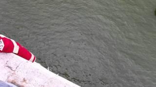 Pendulum jump in Porvoo 9/2010 DME RICJ