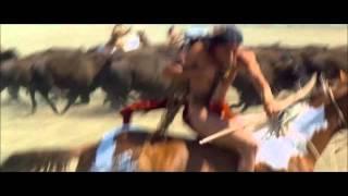 Buffalo Hunt (Director's Cut)