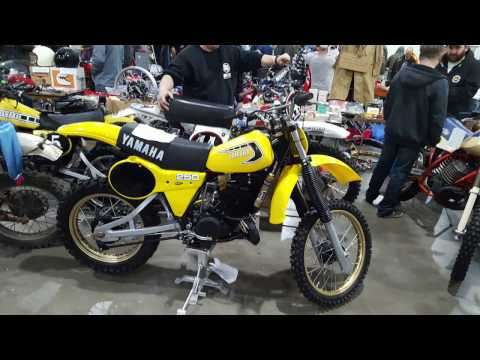 2017 PVR Motorcycle Swapmeet York Expo Pennsylvania