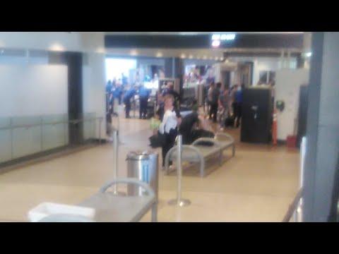 TSA Livestream At Seatac 2