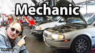 Should You Become a Mechanic