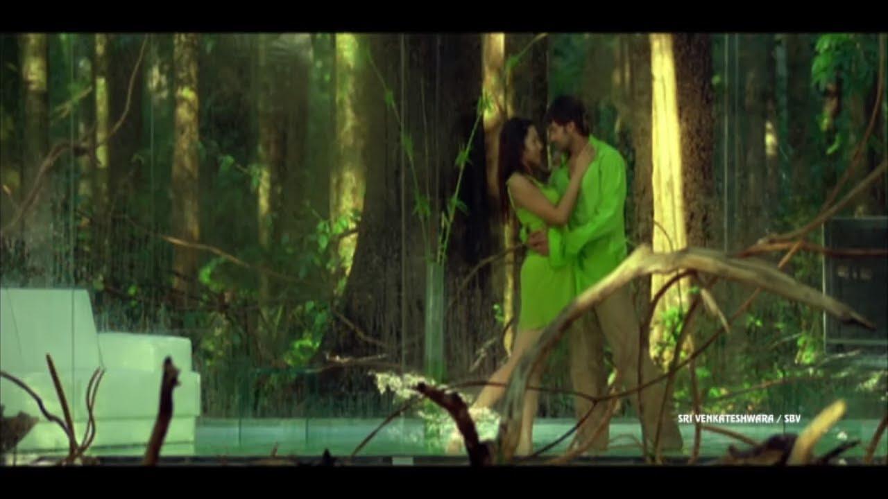 Aarya  Movie Scenes