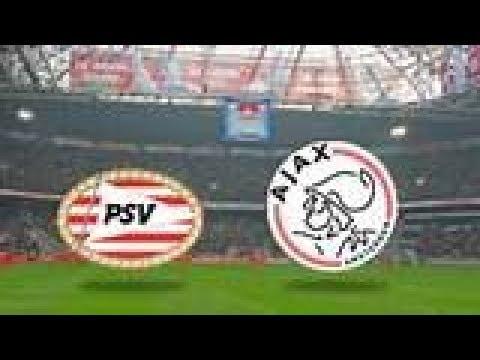 Ajax amsterdam vs psv eindhoven hele wedstrijd live bij 1000 kijkers en 300 subs spring ik in sloot