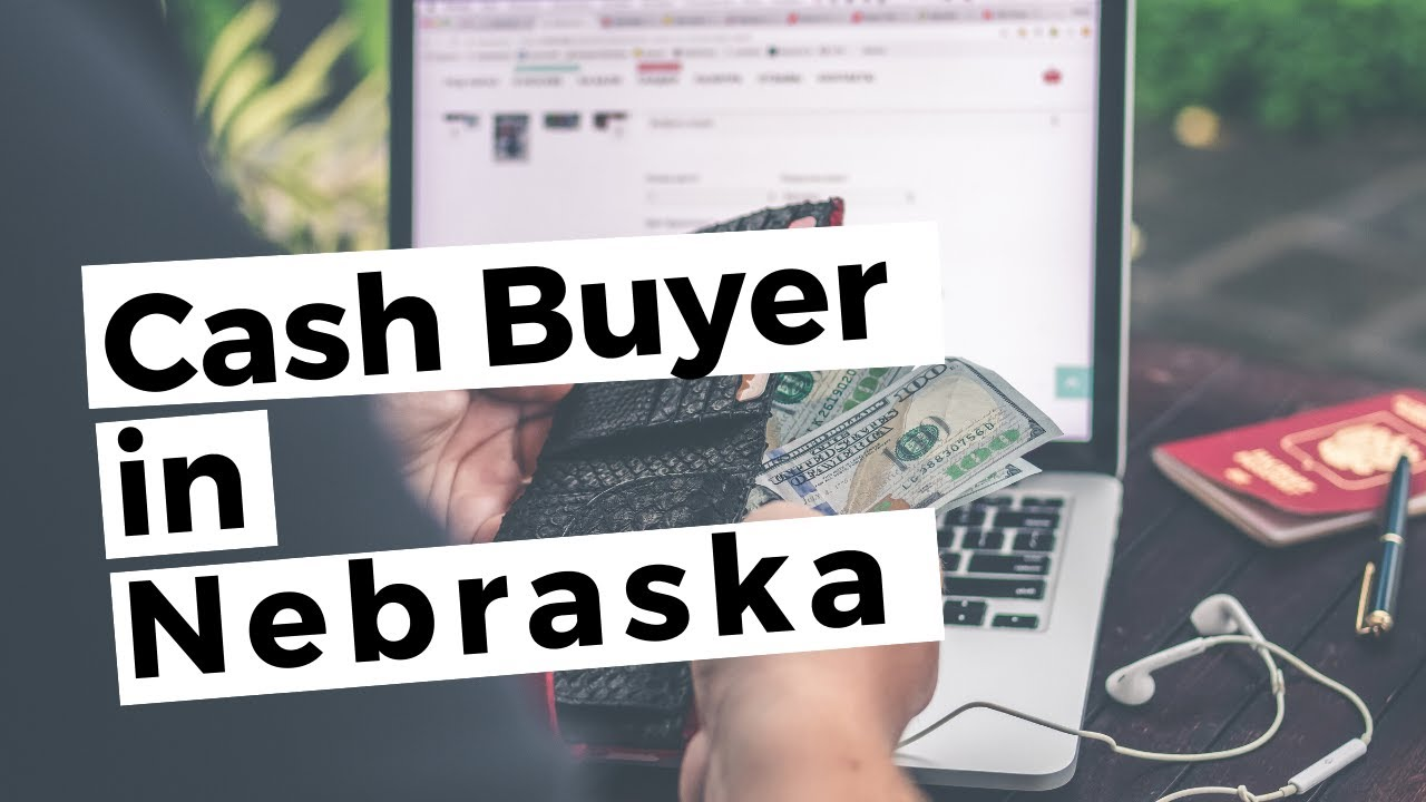 How To Find A Real Cash Home Buyer in Lincoln and Omaha Nebraska in 2020