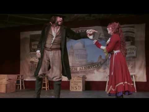 Oliver Twist - Nancy's Death