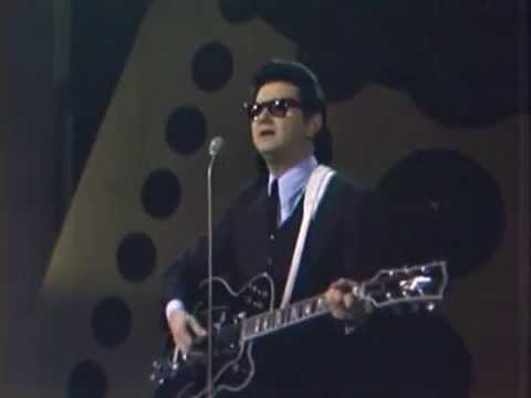 Roy Orbison - In Dreams (Live 1966)