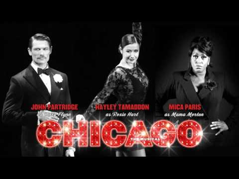 Chicago the Musical - UK Tour - ATG Tickets