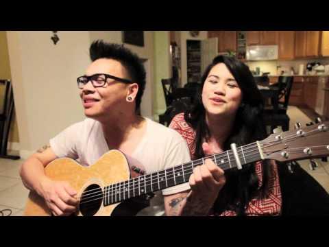 Someday We'll Know (Cover) - AJ Rafael & Nessa Rica | AJ Rafael