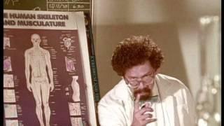 MTV Wacky Professor Thumbnail
