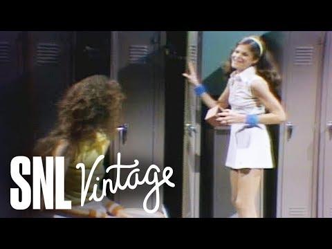 The Pink Box - SNL