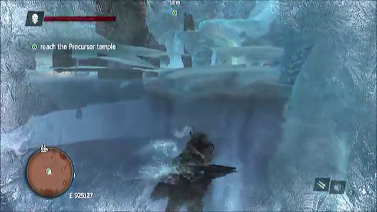Assassin S Creed Rogue The Kenway Family Tree With Glitches