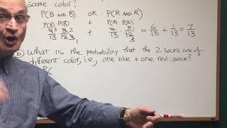 Probability Math - Orgoman