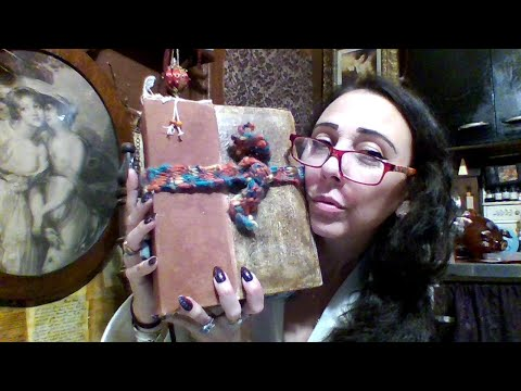 BOS Reconstruction Completion~Book Of Shadows~Miladyleela