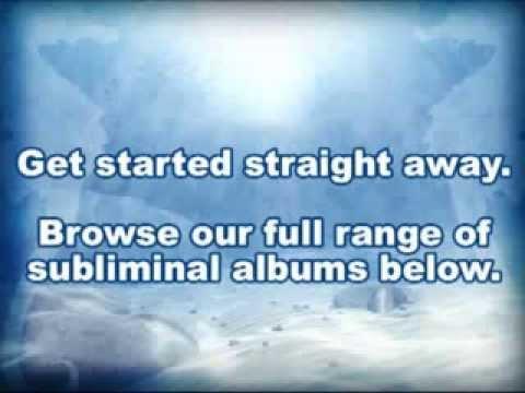 Subliminal Mp3s Free Download - Subliminal Mp3s