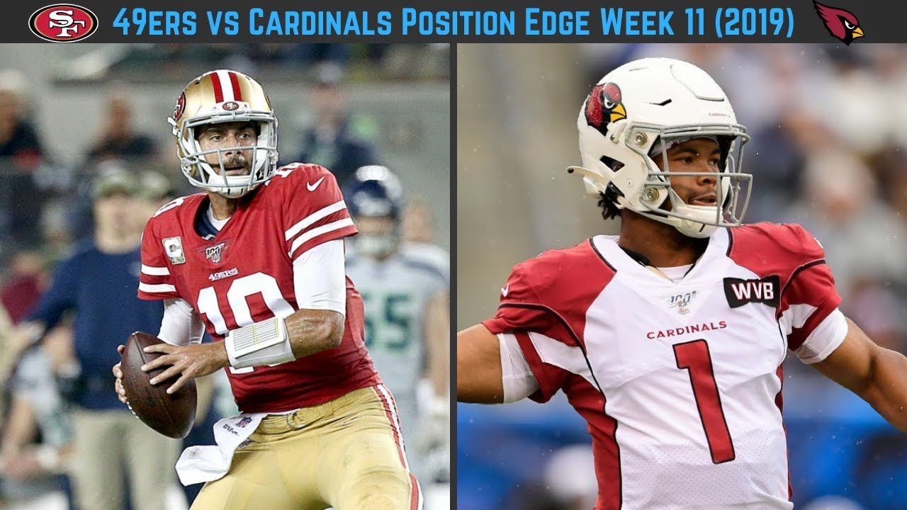 NFL Week 11: Top Takeaways From 49ers' Comeback Win Over ...