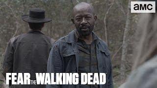 Fear the Walking Dead: 'A Look Inside Season 5'   Behind the Scenes