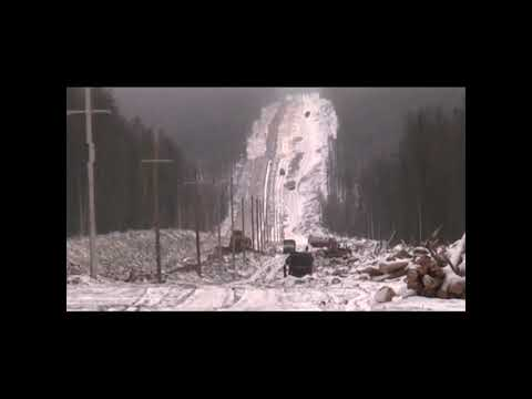 Дорога на Олекминск (3)