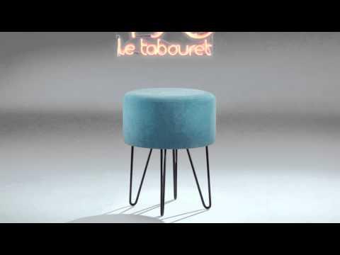 La Foir Fouille Le Tabouret Youtube