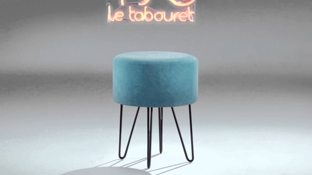 La Foir Fouille Le Tabouret