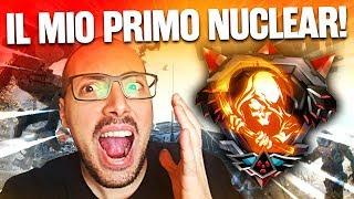 FINALMENTE IL MIO PRIMO NUCLEAR!! w VELOX
