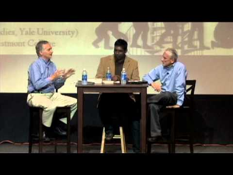 Can Genesis Be Compatible with Evolution? Tremper Longman and Jeff Schloss discuss