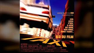 Taxi - La Charge (Movie version)