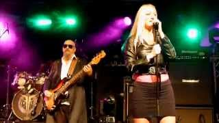 Скачать From The Fire Spark And Flame Feat Issa Live Firefest 2014