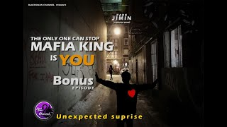 JIMIN FF the only one who can stop mafia king is you bonus episode